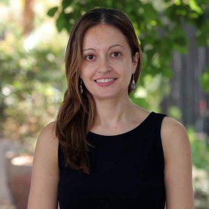 Dra. Miriam Rosas R.