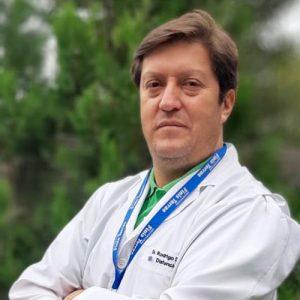 Dr. Rodrigo Díaz Montero